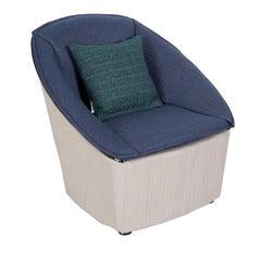 Duvet Armchair
