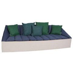 Duvet Sofa