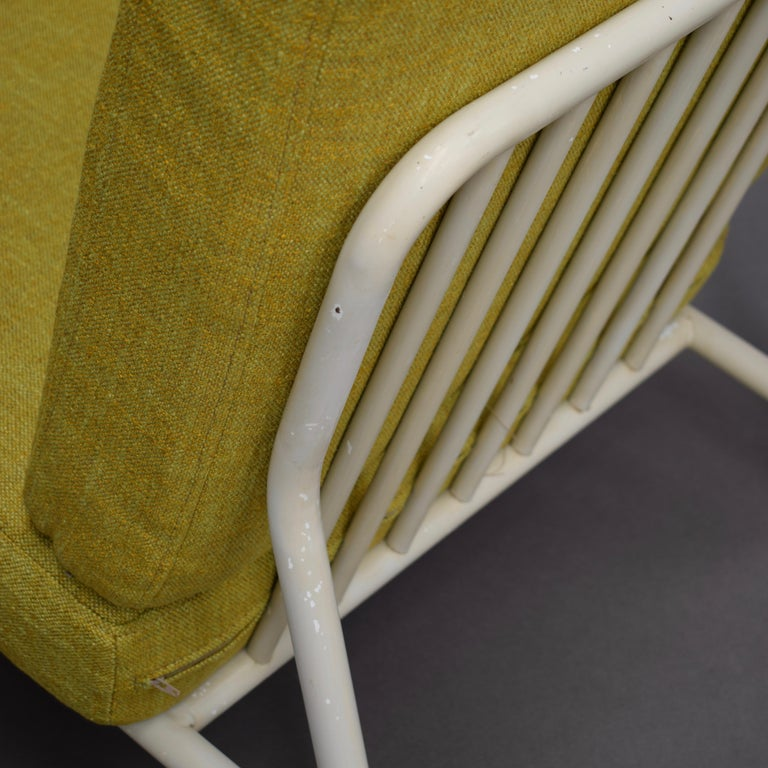 Dux Lounge Chair by Alf Svensson, Sweden, circa 1950 For Sale 4