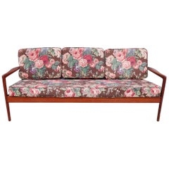 DUX Sofa Designed by Folke Ohlsson