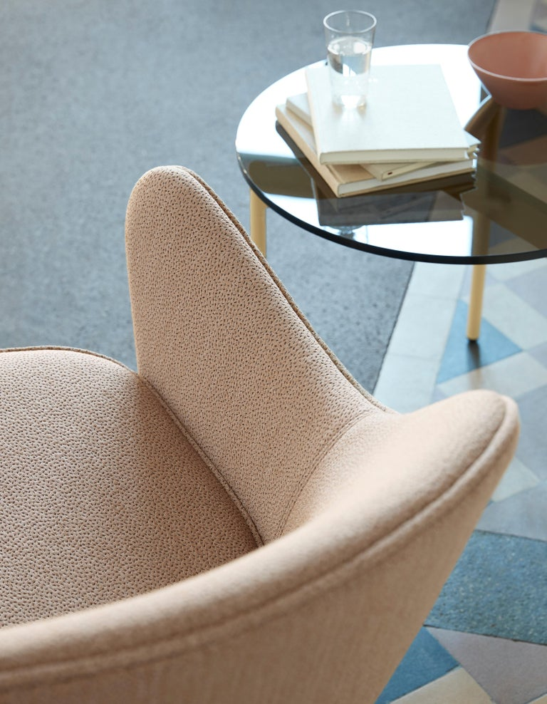 Dwell Lounge Chair, by Hans Olsen from Warm Nordic For Sale 20