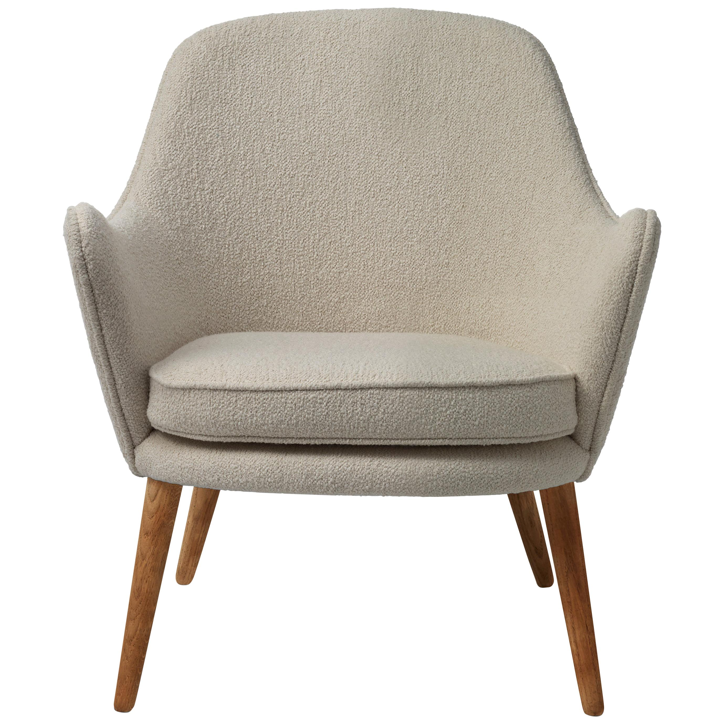 Dwell Lounge Chair, by Hans Olsen from Warm Nordic