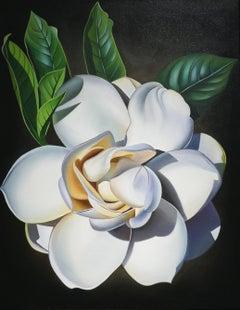 """The Sweet Smell of Home, Gardenia in Kona, HI"""