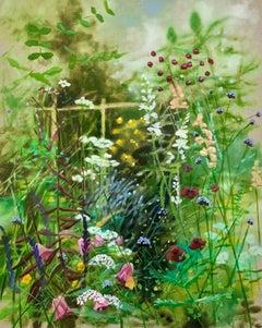 Hampshire Garden II