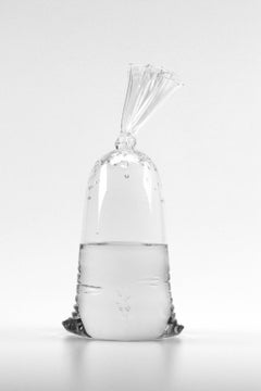 Glass Water Bag A180