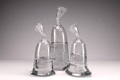 Glass Water Bag Trio (2)