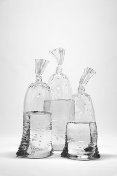 Glass Water Bags - Trio