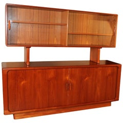 1960s Sideboards