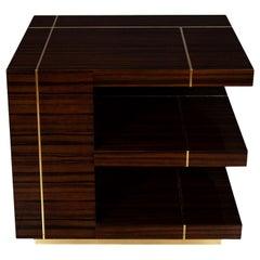 E Side Table