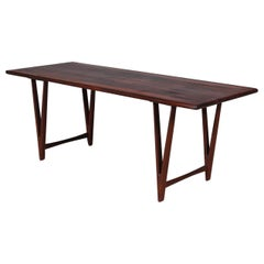 E. W. Bach Coffee / Sofa Table