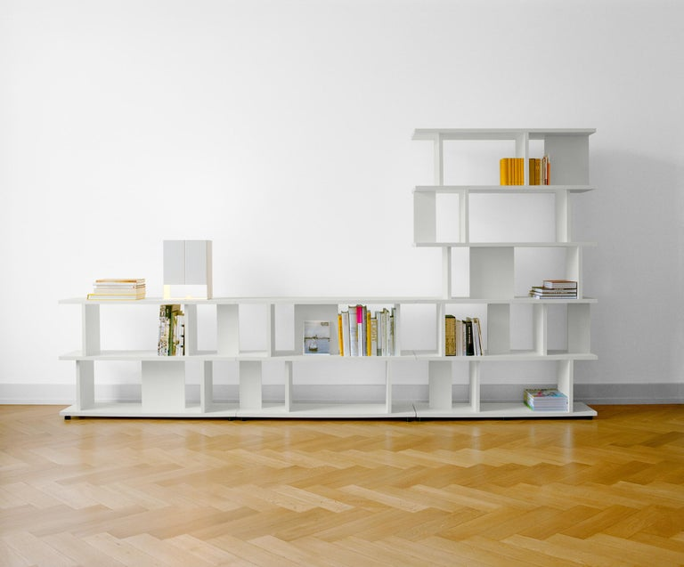 e15 Arie Shelf by Arik Levy For Sale 4