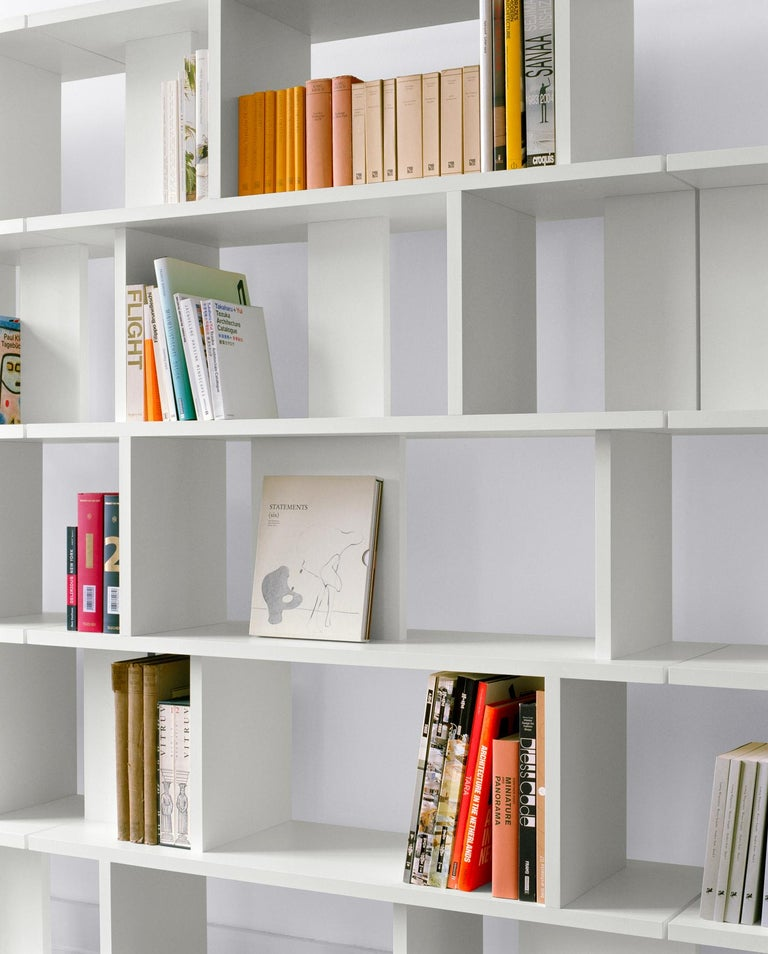 e15 Arie Shelf by Arik Levy For Sale 7