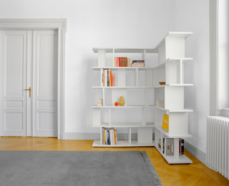 e15 Arie Shelf by Arik Levy For Sale 8