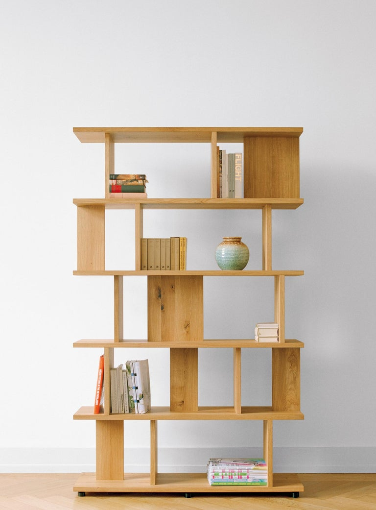 e15 Arie Shelf by Arik Levy For Sale 1