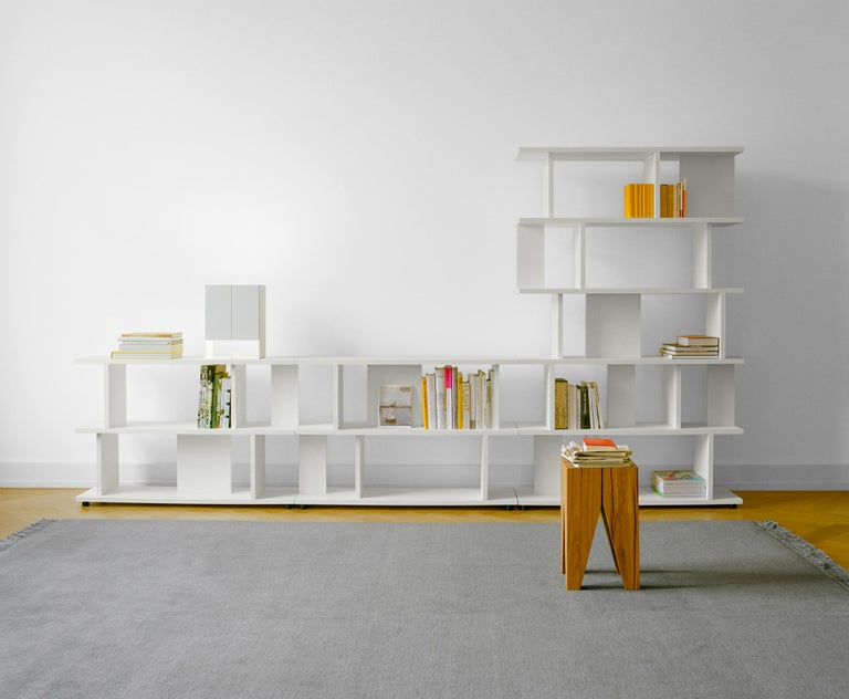 e15 Arie Shelf by Arik Levy For Sale 3
