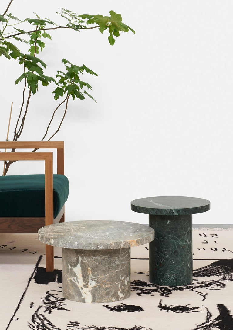 Modern e15 Enoki Migoto Side Table by Philipp Mainzer For Sale
