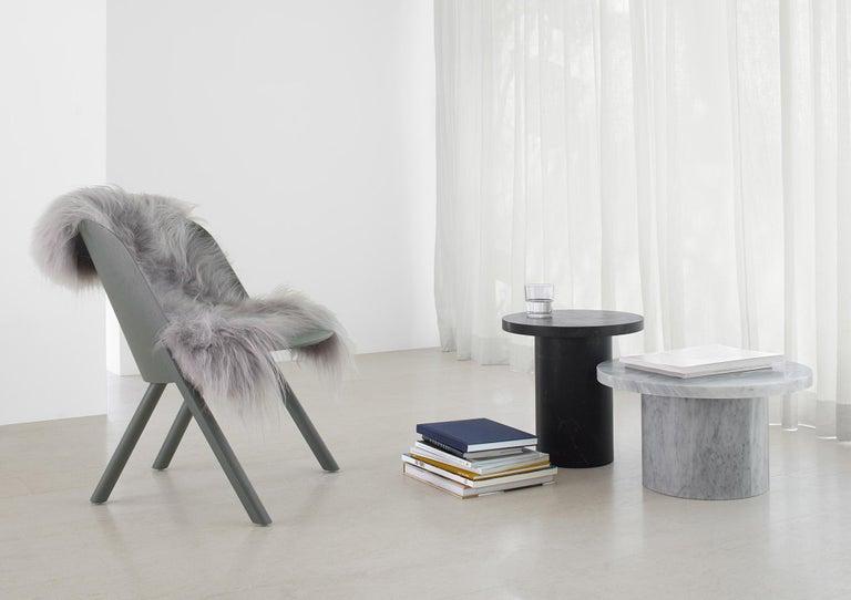 Contemporary e15 Enoki Migoto Side Table by Philipp Mainzer For Sale