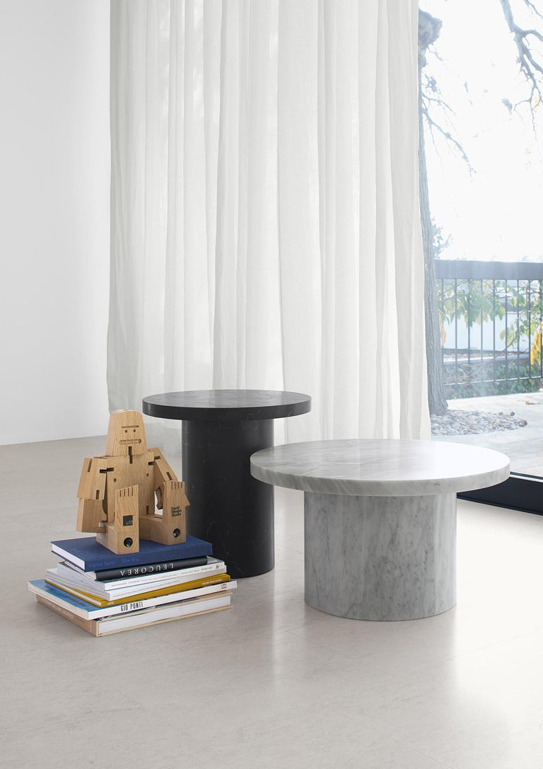 e15 Enoki Migoto Side Table by Philipp Mainzer For Sale 1