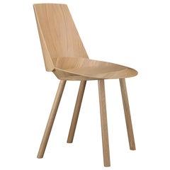 e15 Houdini Side Chair by Stefan Diez