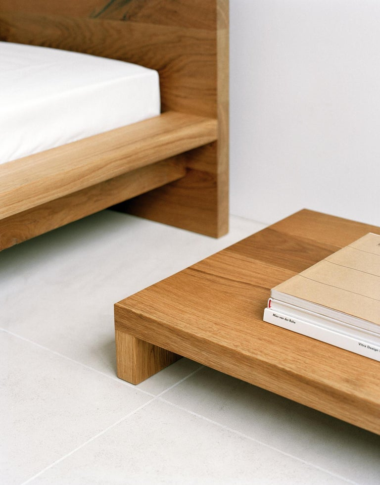 Modern e15 Max Side Table by Philipp Mainzer For Sale