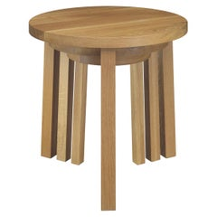 e15 Set of 3 Alex Side Tables by Philippe Allaeys