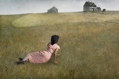 Ode to Wyeth's Christina's World