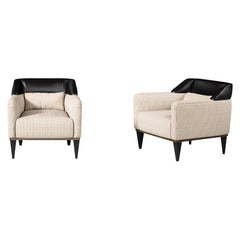 E234 Eclipse Occasional Armchair