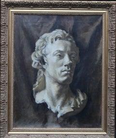 Post-Impressionist Portrait Paintings