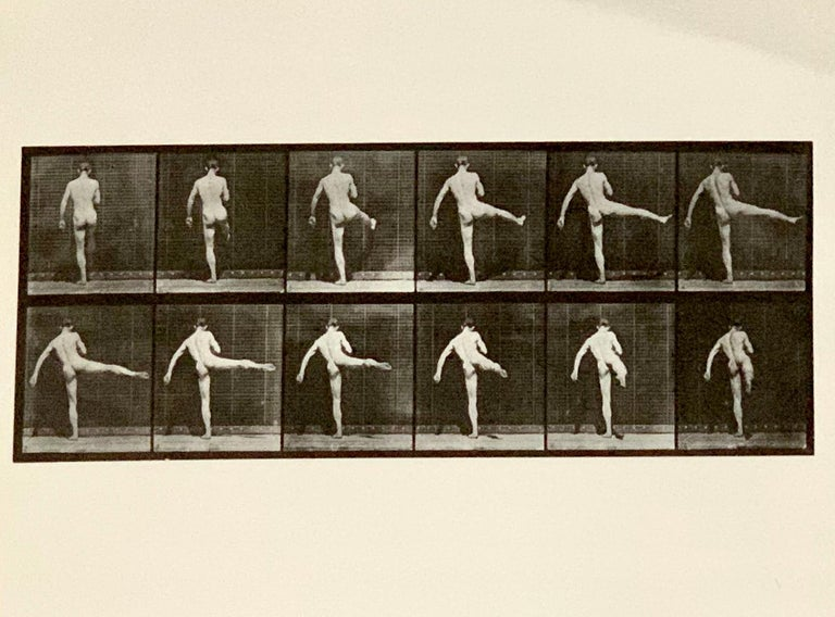 Eadward Muybridge is one of the most fascinating figures in the history of photography. Born in England, he moved to the US at the age of 20, becoming a successful bookseller in San Francisco in the decade that followed. En route to Europe for a