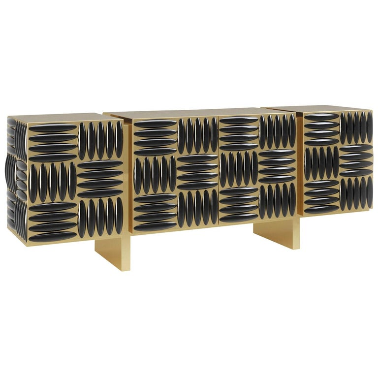 Eagle Sideboard by Giannella Ventura For Sale