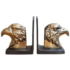 Eagles Set of 2 Bookends
