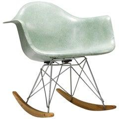 Eames 1954 Seafoam Rocker