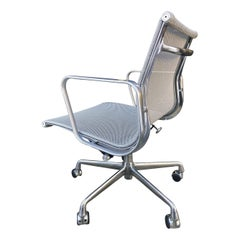 Eames Aluminum Group Chairs for Herman Miller