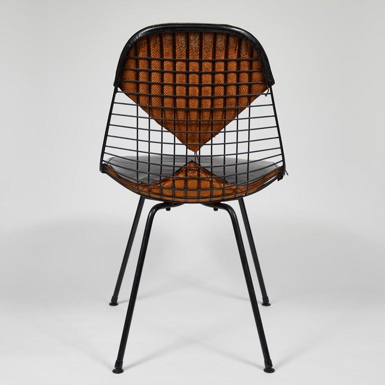 American Eames Bikini Chairs For Sale