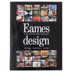 Eames Design Hardcover Book