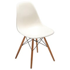 Eames DSW Chair for Herman Miller