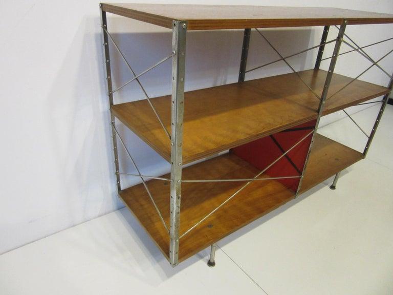 Eames ESU 200- C 'Eames Storage Unit' for Herman Miller For Sale 3