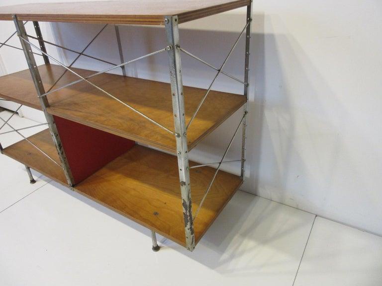 Eames ESU 200- C 'Eames Storage Unit' for Herman Miller For Sale 4