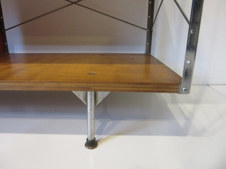 Eames ESU 200- C 'Eames Storage Unit' for Herman Miller For Sale 1