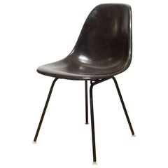Eames for Herman Miller Fiberglass DSW Shell Chair, circa 1959-1979