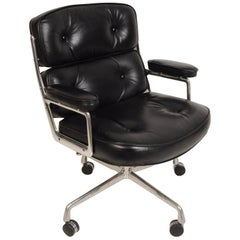 "Eames For Herman Miller ""Time Life"" Executive Chair"
