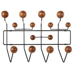 Eames Hang-It-All Designed by Charles and Ray Eames, produced by Herman Miller