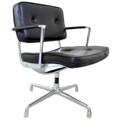 Eames Intermediate chair, early Fehlbaum production for Herman Miller, 1968-1973