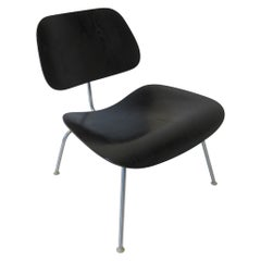 Eames LCM Plywood Low Lounge Chair by Herman Miller