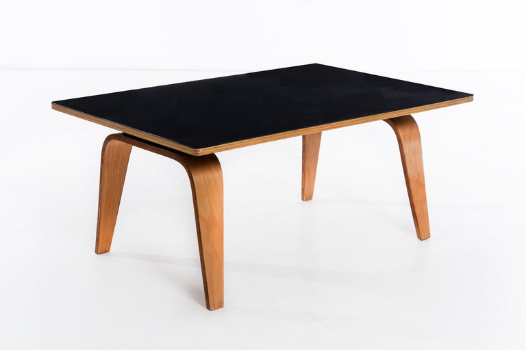 Mid-Century Modern Eames OTW Coffee Table For Sale