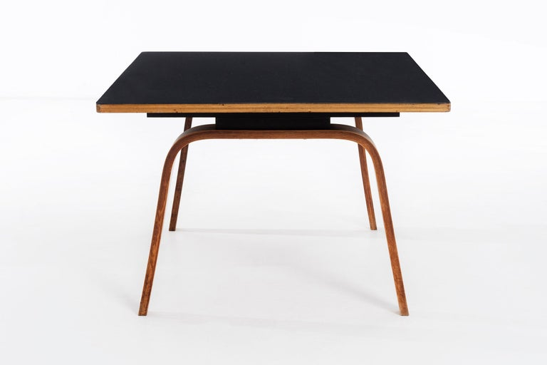 American Eames OTW Coffee Table For Sale