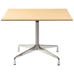 Eames Segmented Base Table