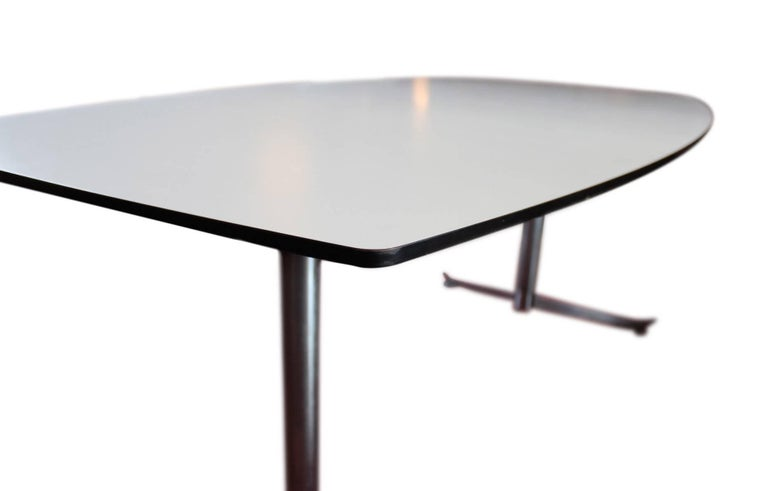 American Eames Segmented Table by Charles & Ray Eames for Vitra, 2005 For Sale