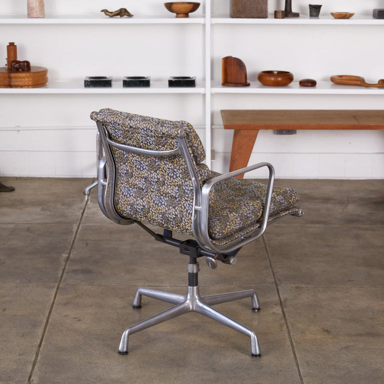 Eames Soft Pad Management Chairs for Herman Miller 4