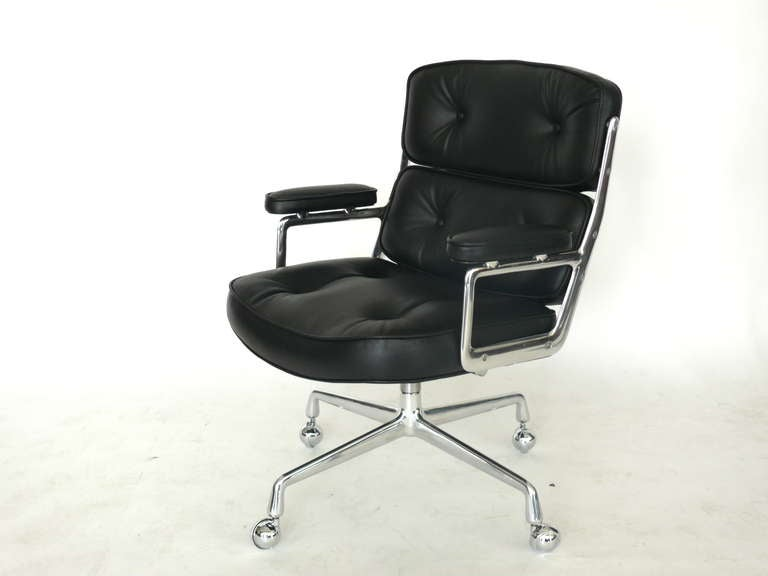 Eames Time Life Chair For Sale 1